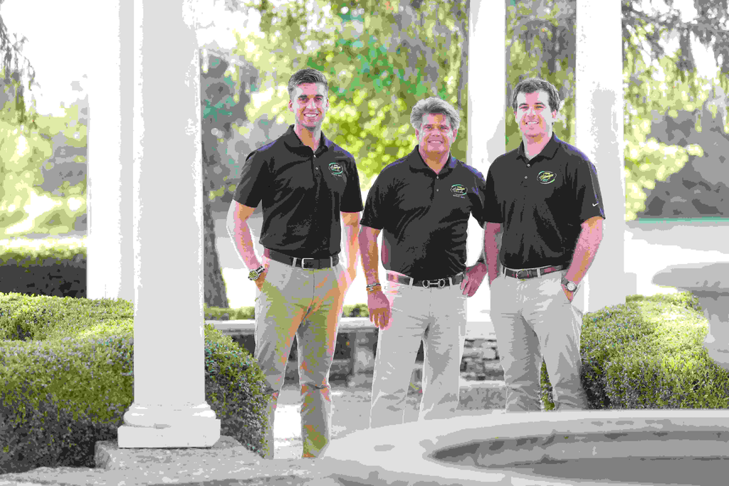 Fifth generation keeps Kentucky landscaping company going strong