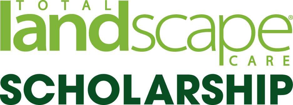 Total Landscape Care Scholarship Logo