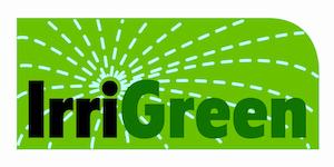 IrriGreen logo