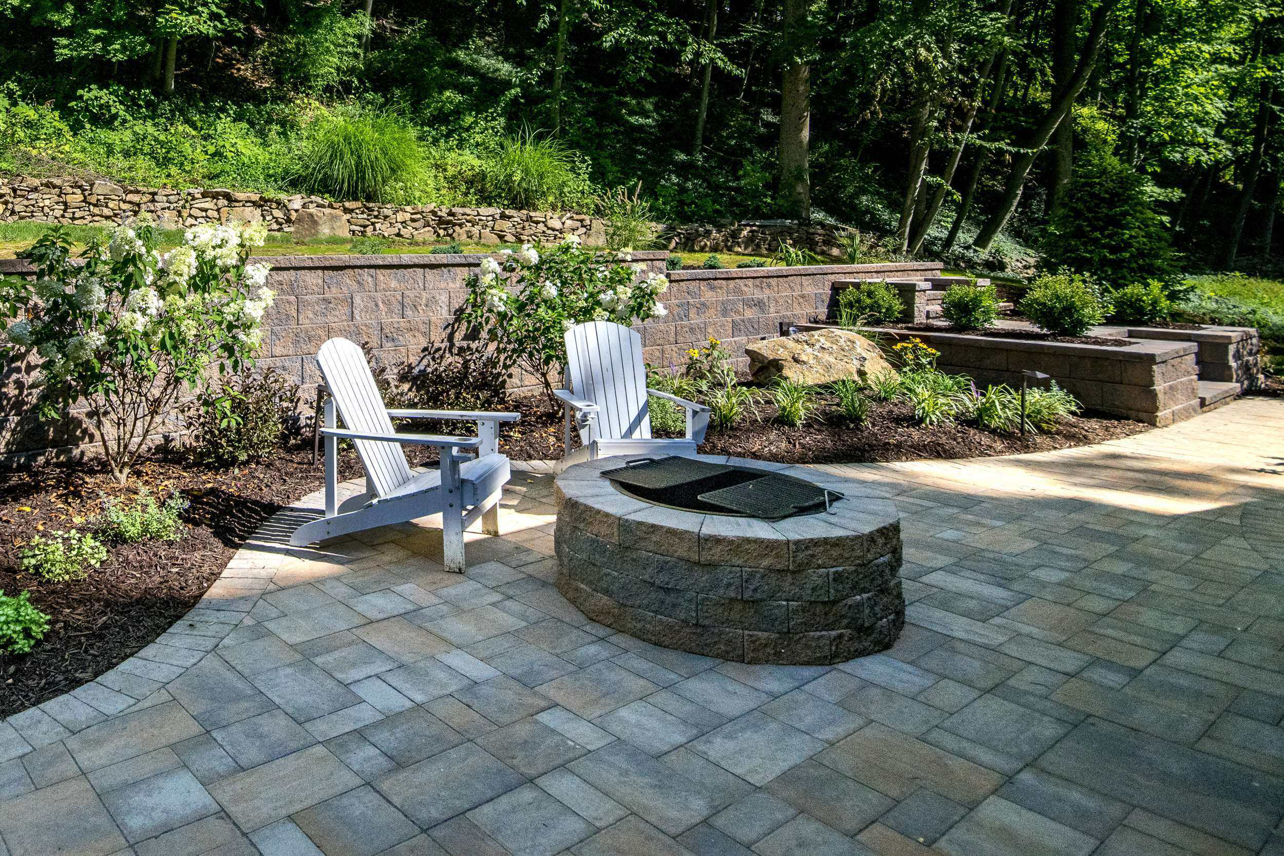 Keep These Basics In Mind When Pitching Fire Pits To Clients