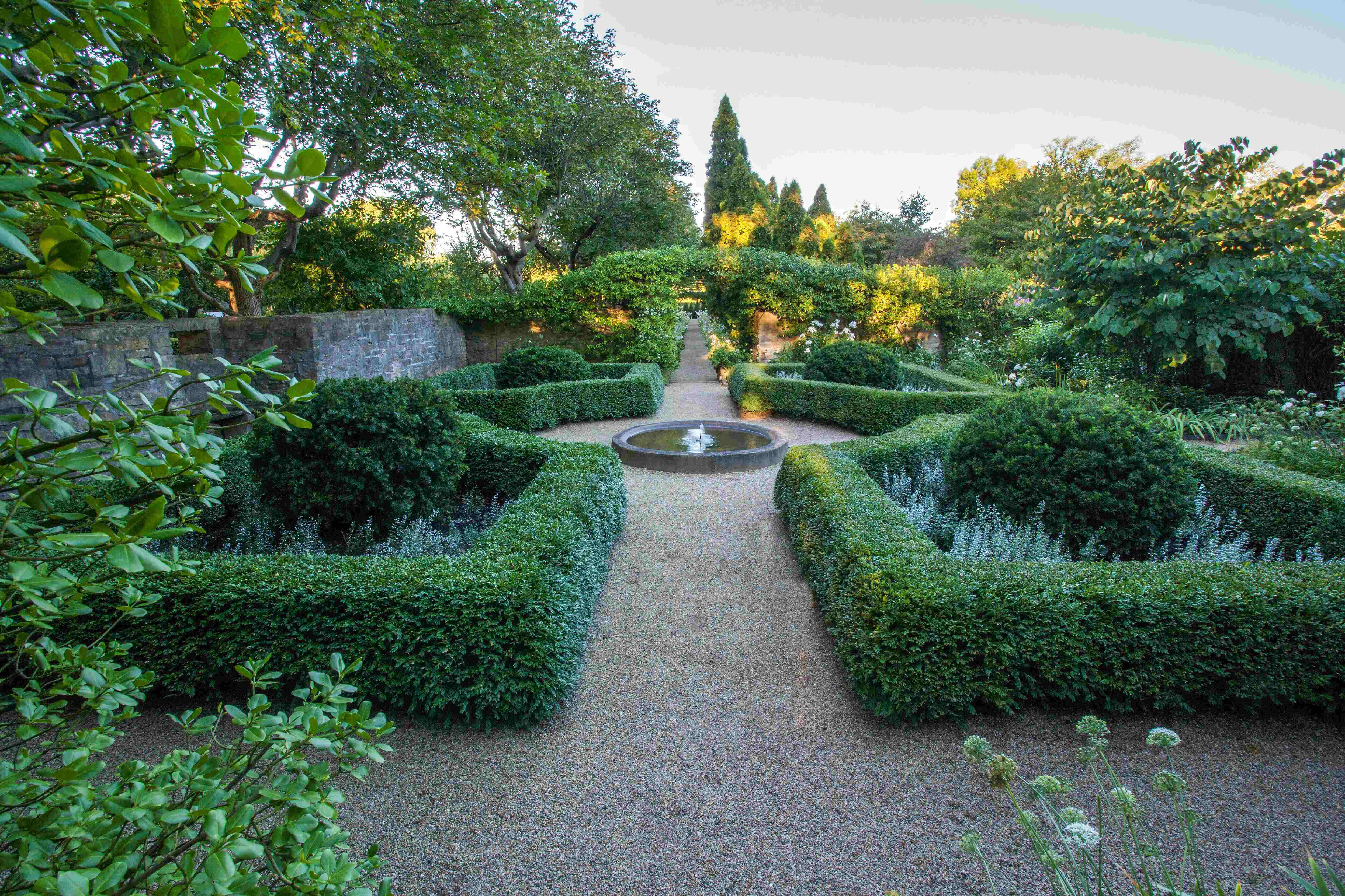 Mariani Landscape Design Studio