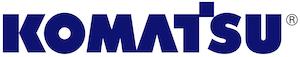 komatsu logo