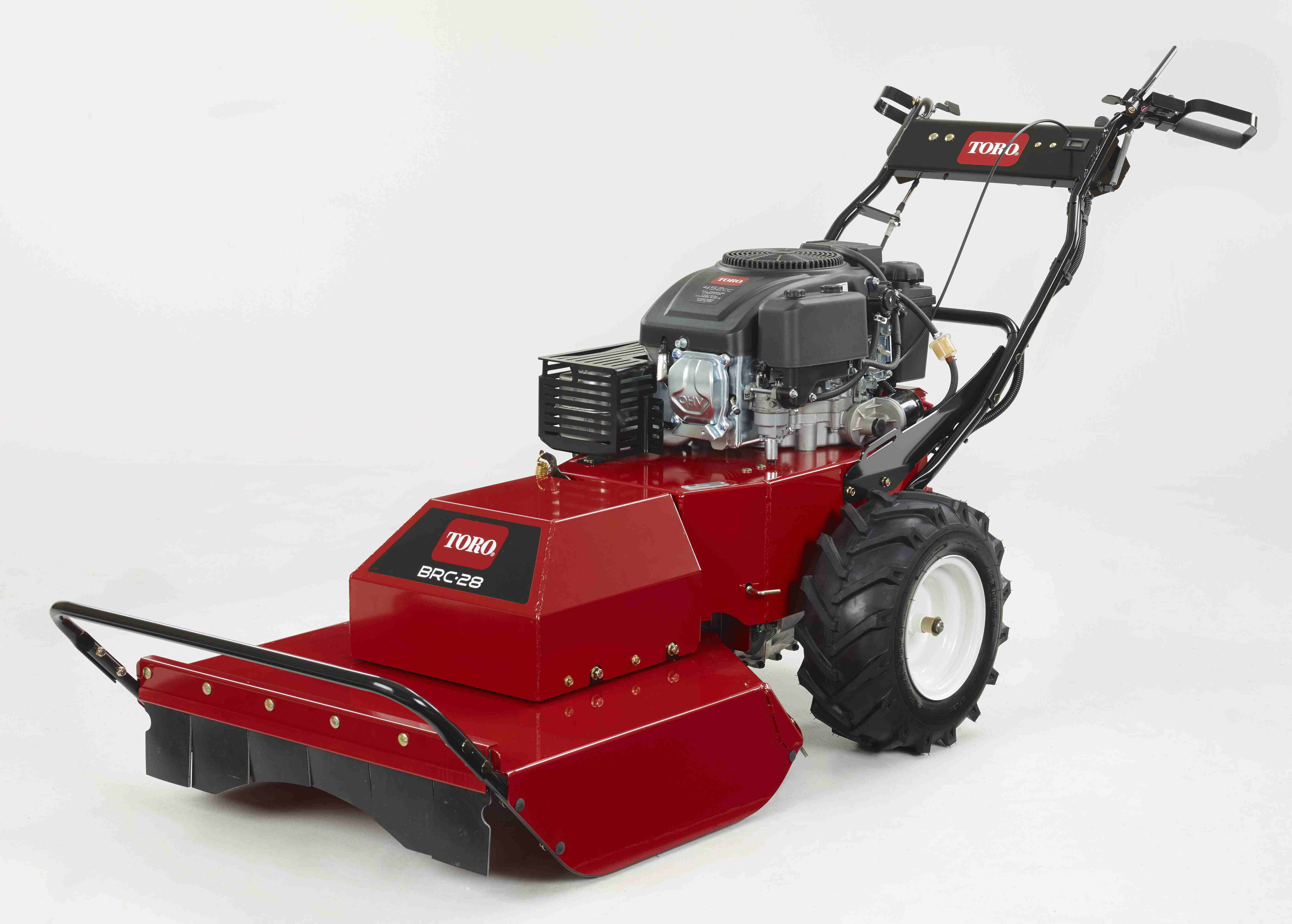 Toro Rotary Mowers : Toro develops snow only multi force model for landscapers