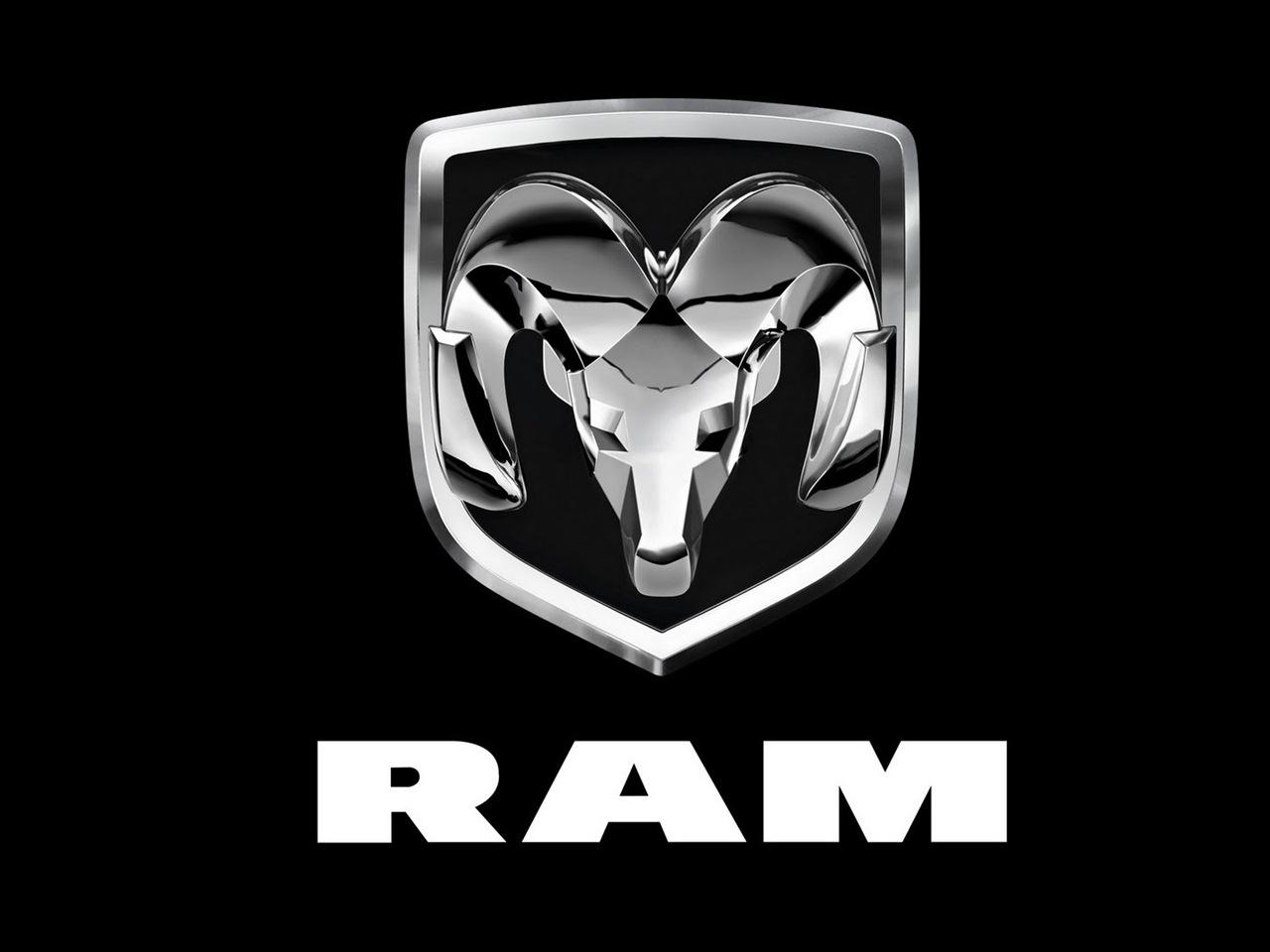 Ram thanksgiving video praises hard working americans - Ram logo images ...