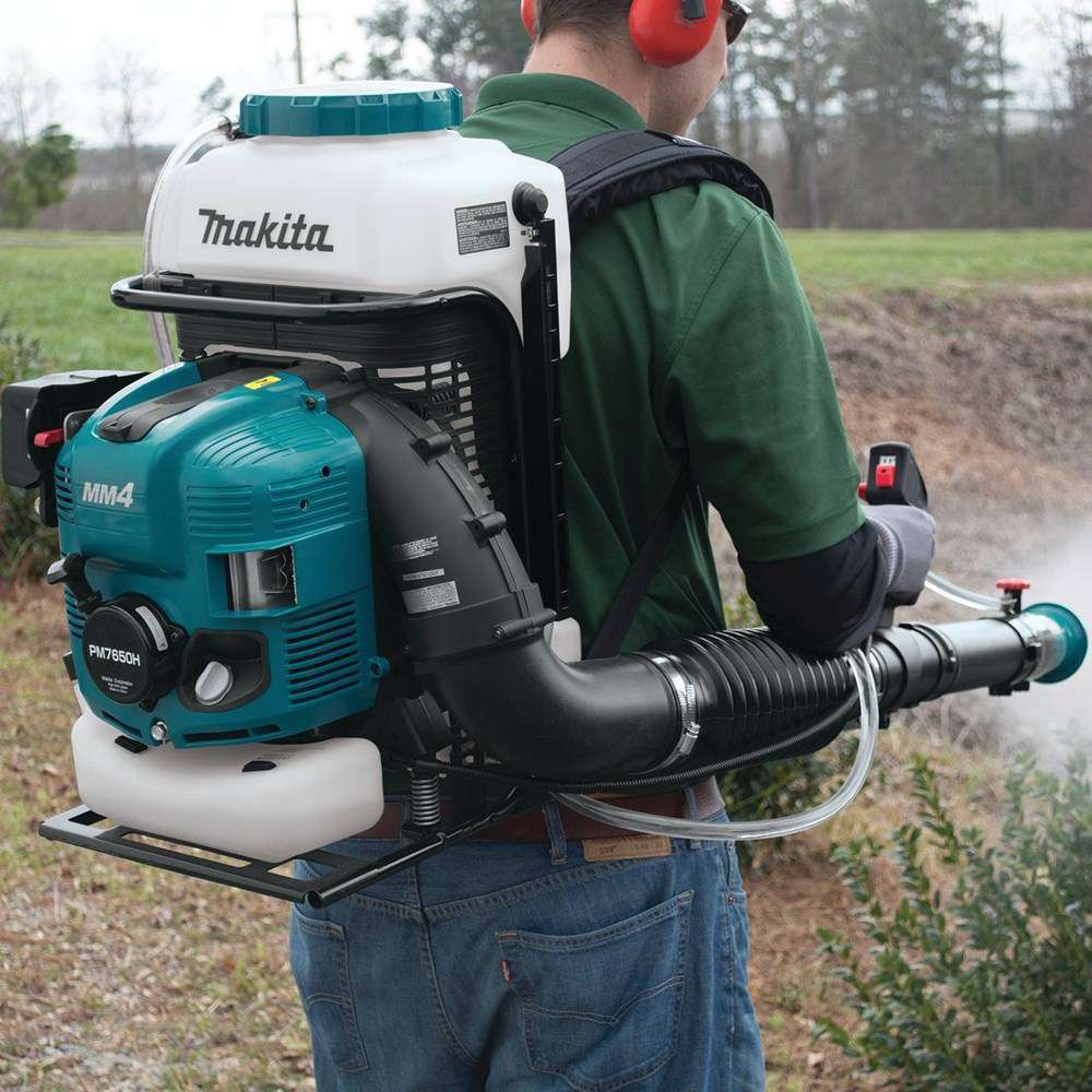 Latest Makita 18v X2 Lxt 36v Chainsaw Will Debut In 2017