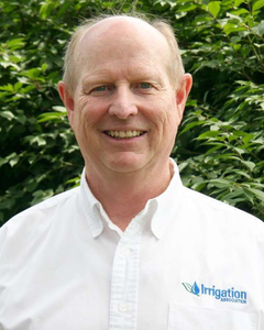 Brent Q. Mecham (CID, CLWM, CIC, CLIA, CAIS) is industry development director for the Irrigation Association.
