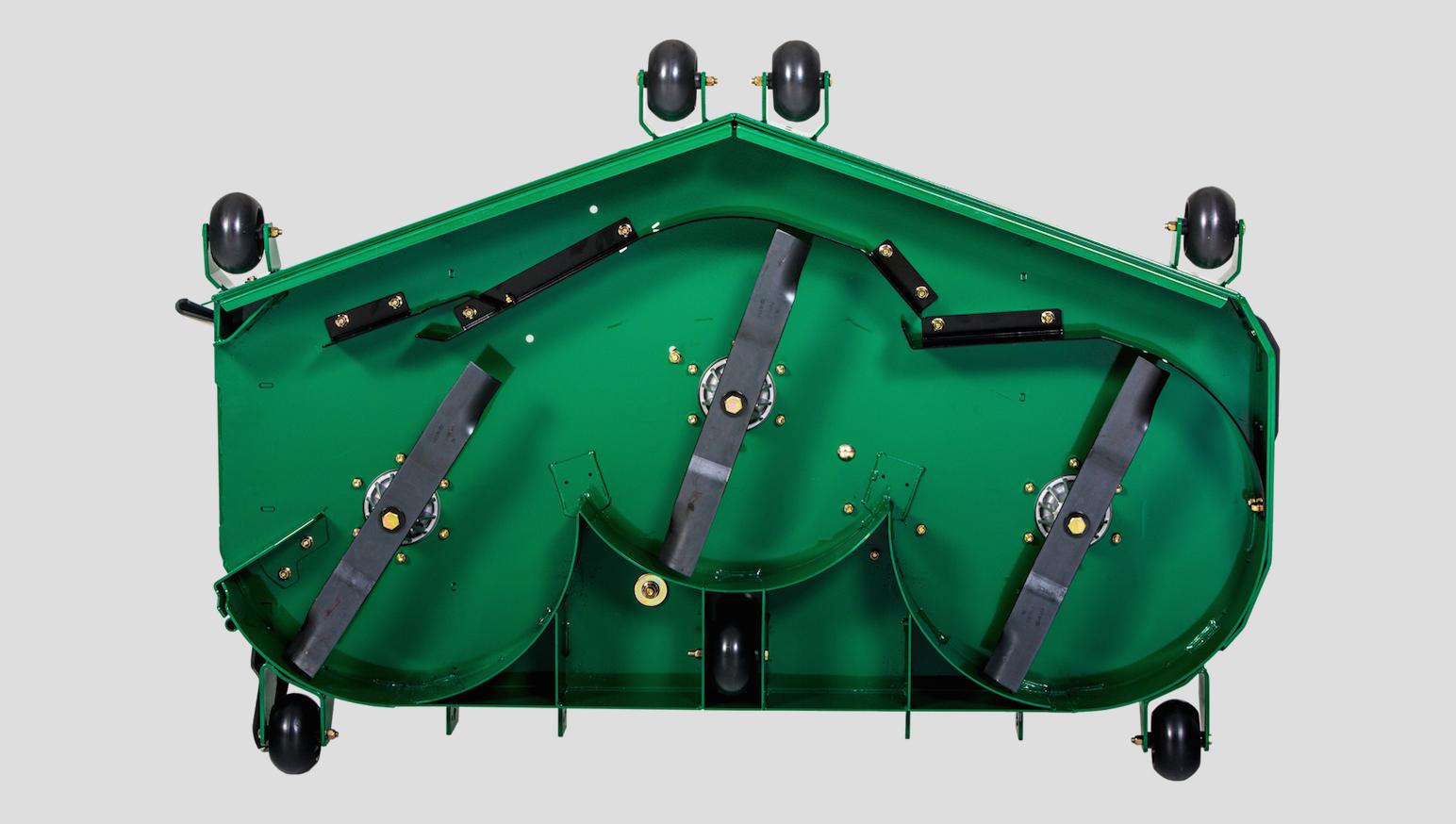 Mower roundup: Toro's TimeMaster mower updated