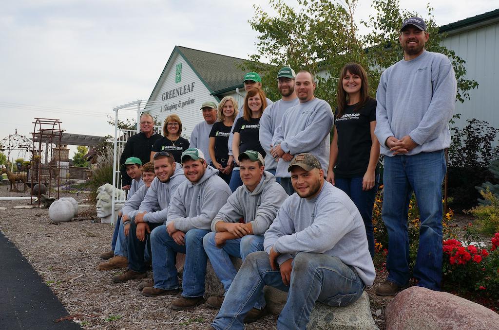 Greenleaf employees