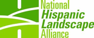 logo for the national hispanic landscape alliance