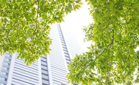 Green Building Initiative