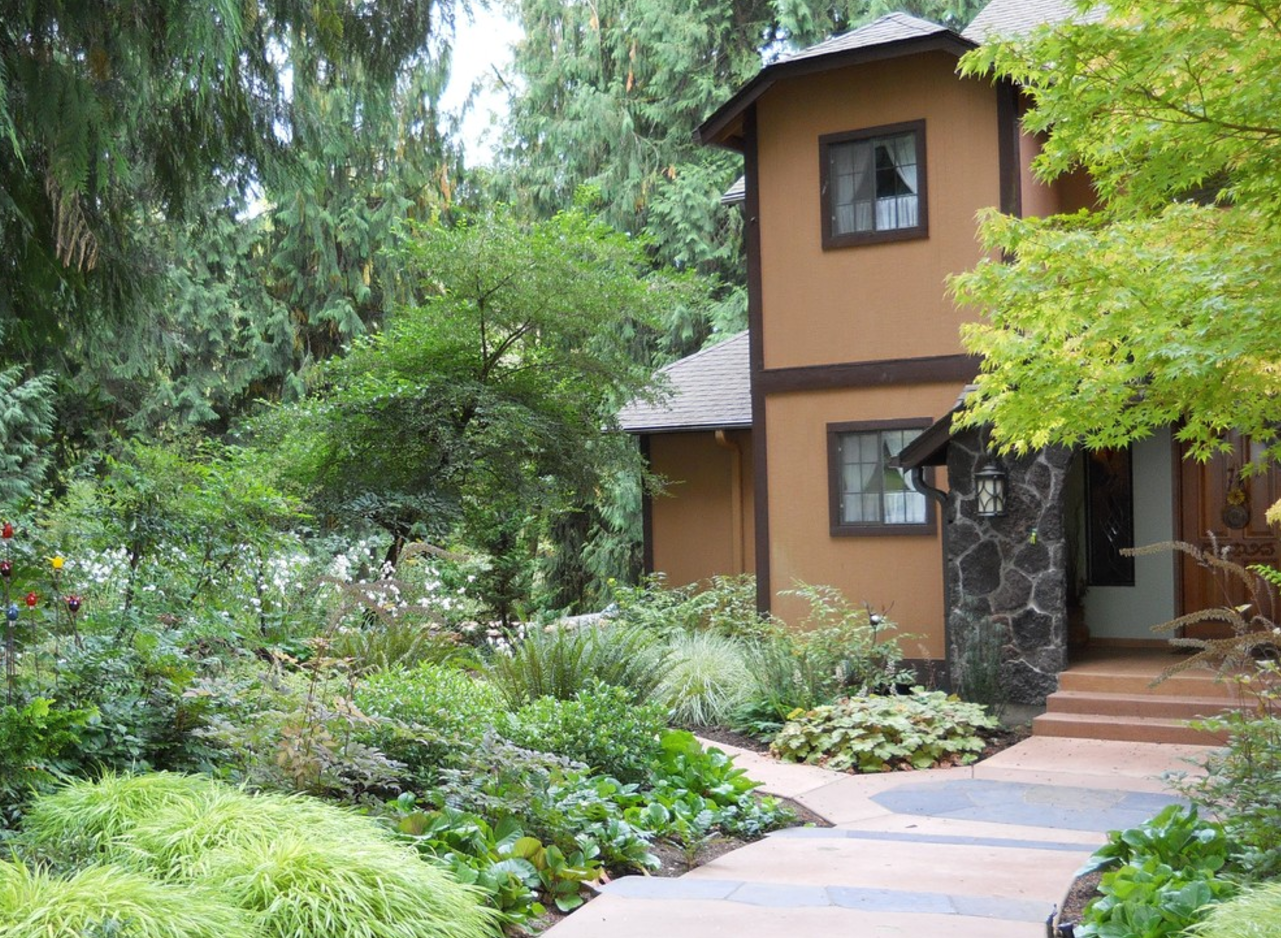 Here Are The Five Most Popular Landscaping Trends For