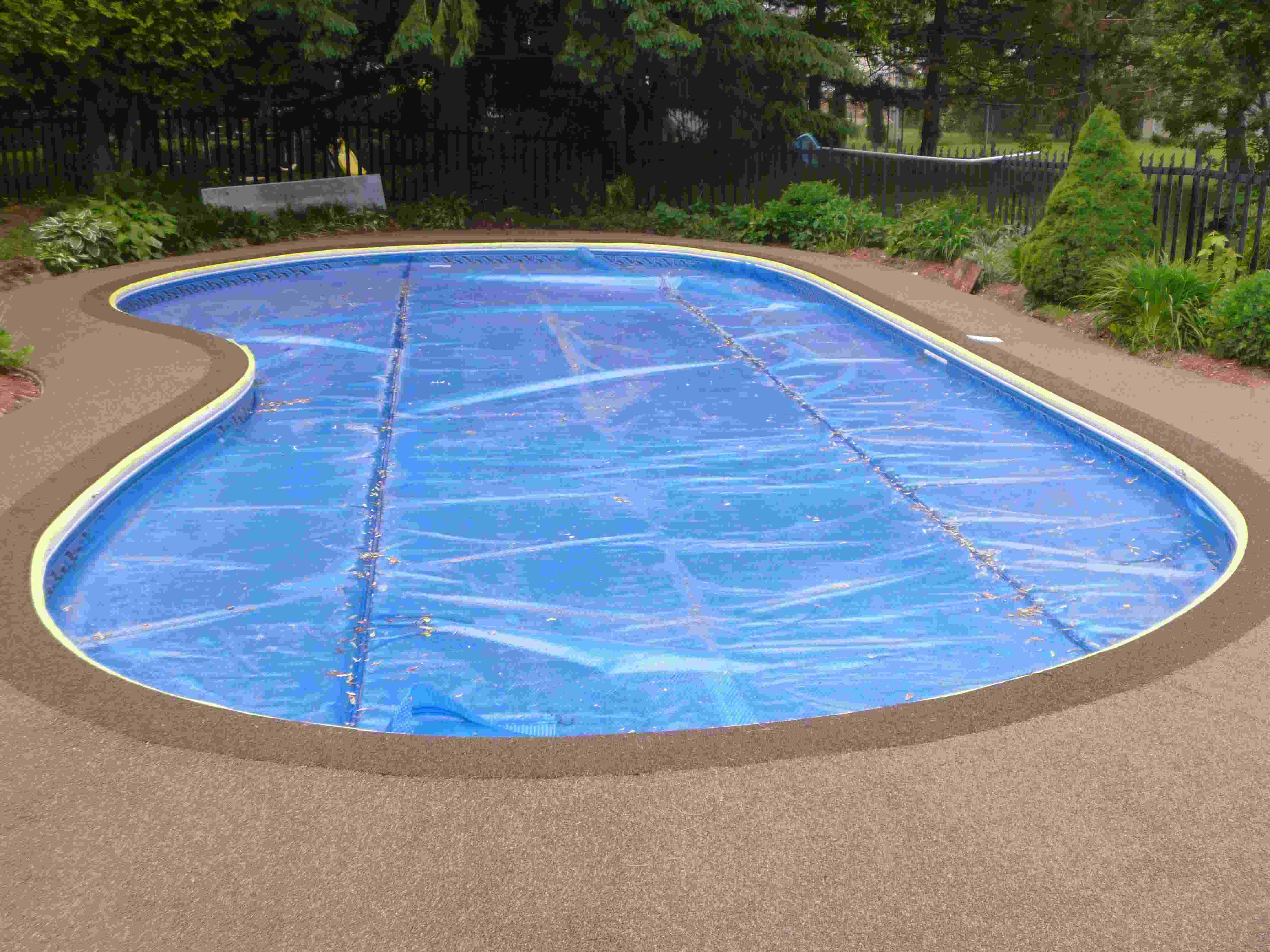 Check out the creative designs porous pave allows for Swimming pool design xls