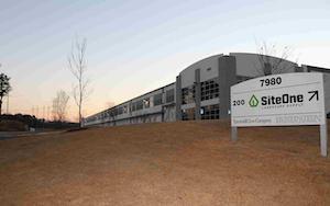 SiteOne-distribution-center