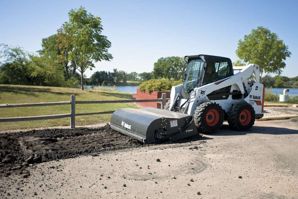 Product roundup: Bobcat and ASV show off their latest CTLs