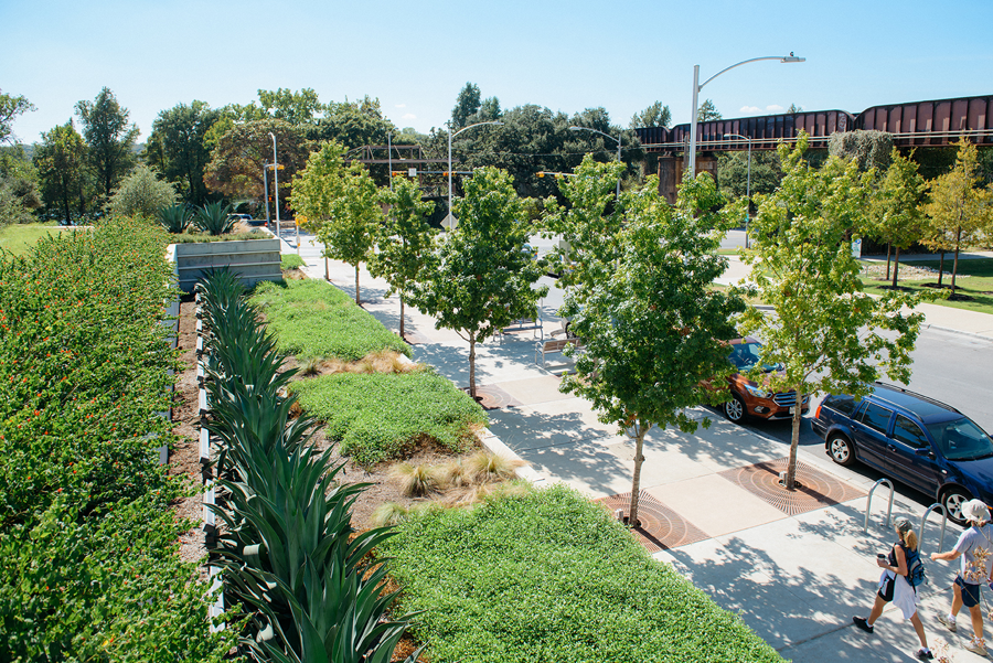 Brightview Landscapes Honored With Beautification Awards Total Landscape Care