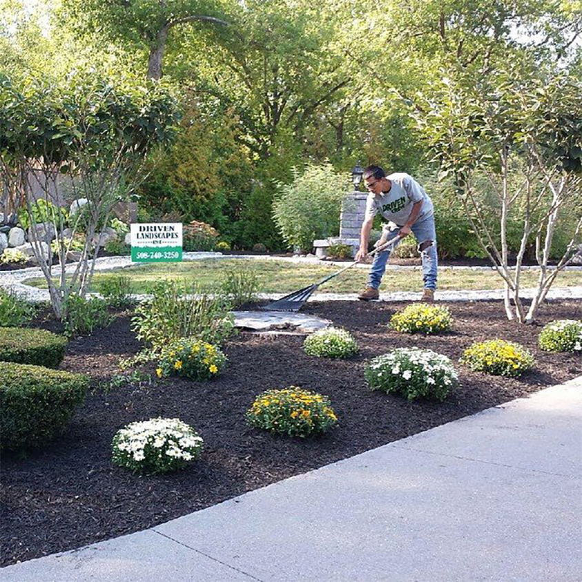 Sustainable Garden Design waternomicsus