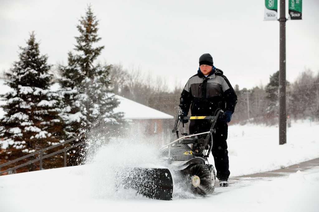 Product roundup: Douglas Dynamics companies prepare for snow and ice