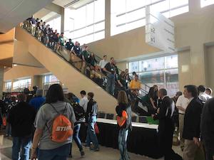 Utah Valley Convention Center