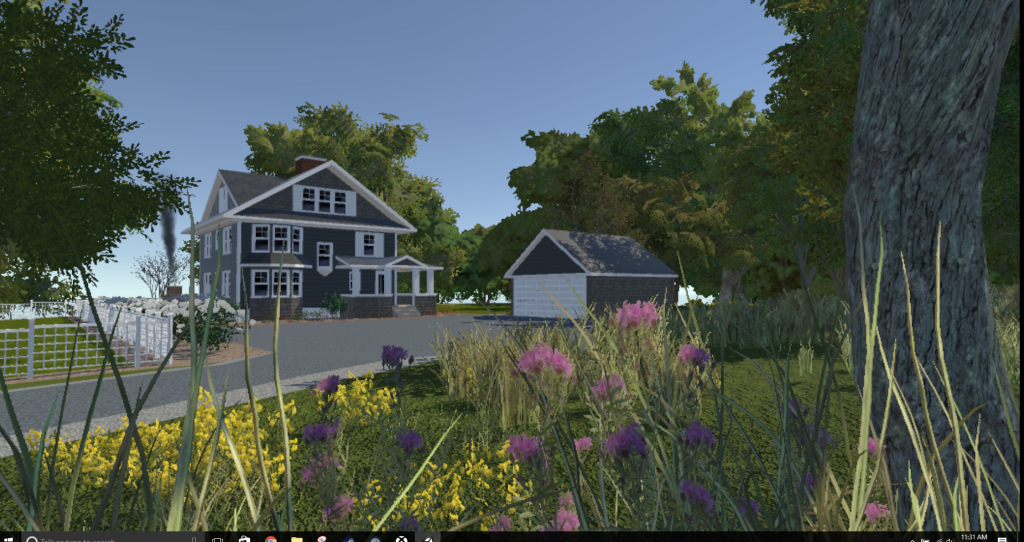 Virtual Reality Helps Create Vision For Landscape Clients Total Landscape Care