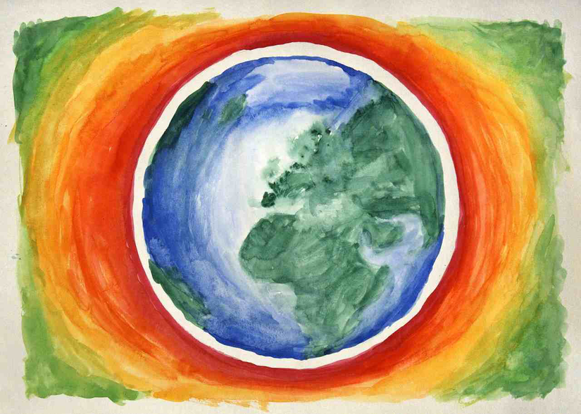 Earth Day 2017 promotes environmental and climate literacy
