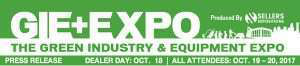 News roundup: Registration open for GIE+EXPO
