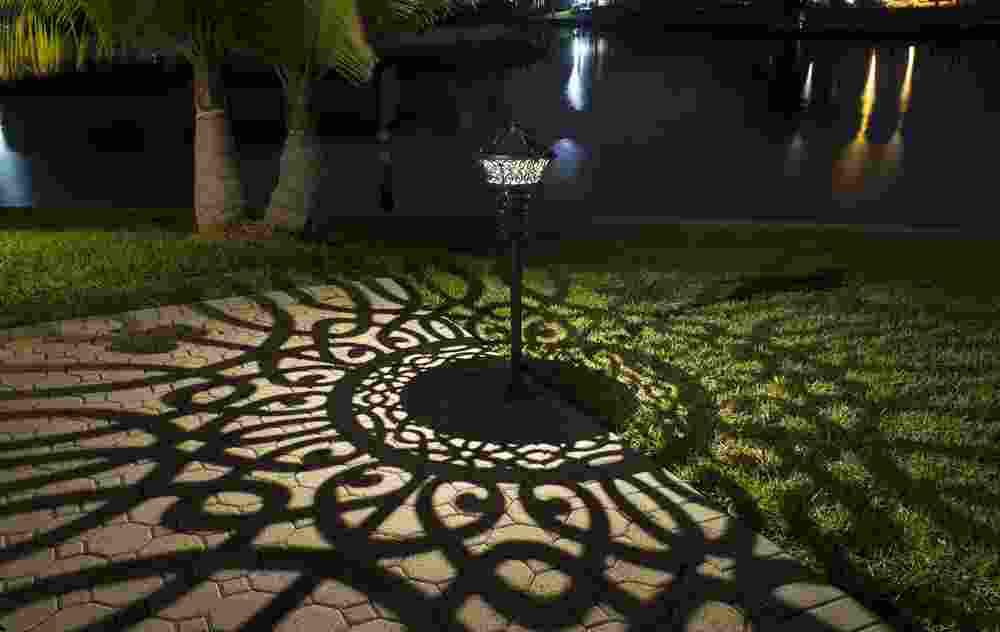 Landscape Lighting Roundup Volt Introduces Shadowmaster
