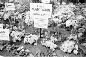 First Atomic Garden in the United States