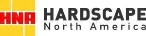 logo for hardscape north america