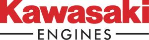 new logo for kawasaki engines