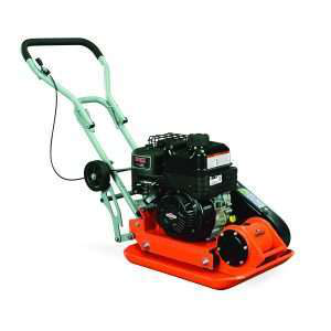 3000 lb plate compactor by yardmax