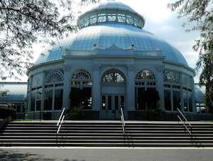 Enid-A-Haupt-Conservatory