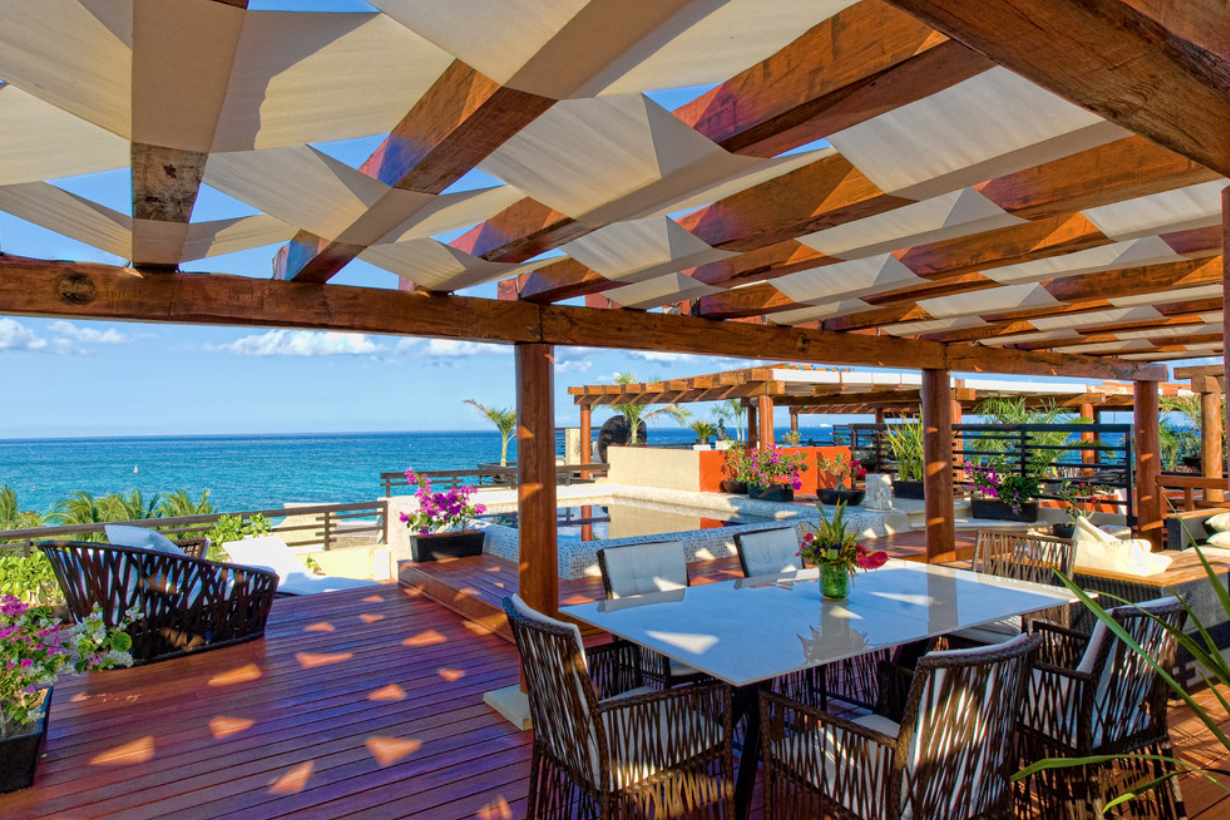 Adding Shade To Perfect Your Clients Outdoor Spaces