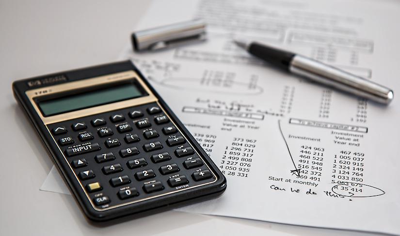 calculator-business