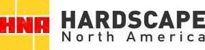 logo for hardscape north america