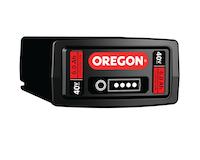 40V 6Ah battery from OREGON