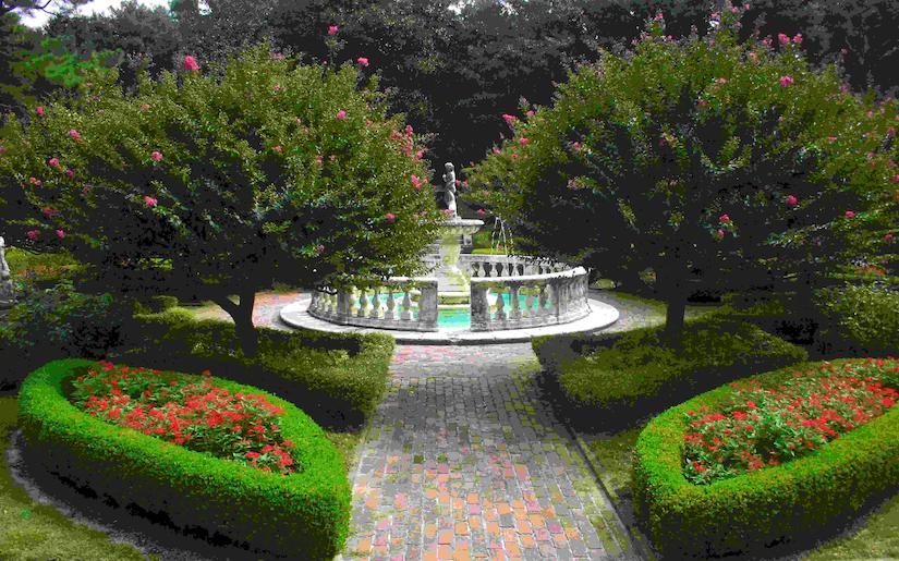 formal-landscaping
