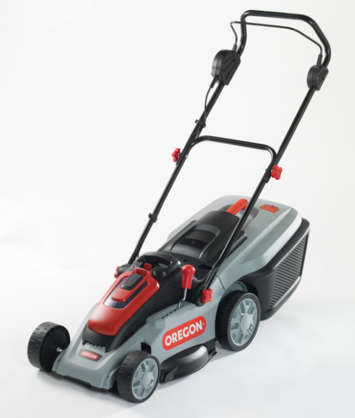 oregon-LM30-Mower