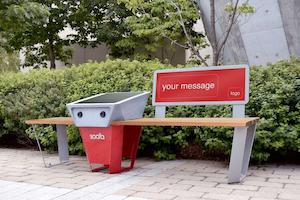 soofa-bench