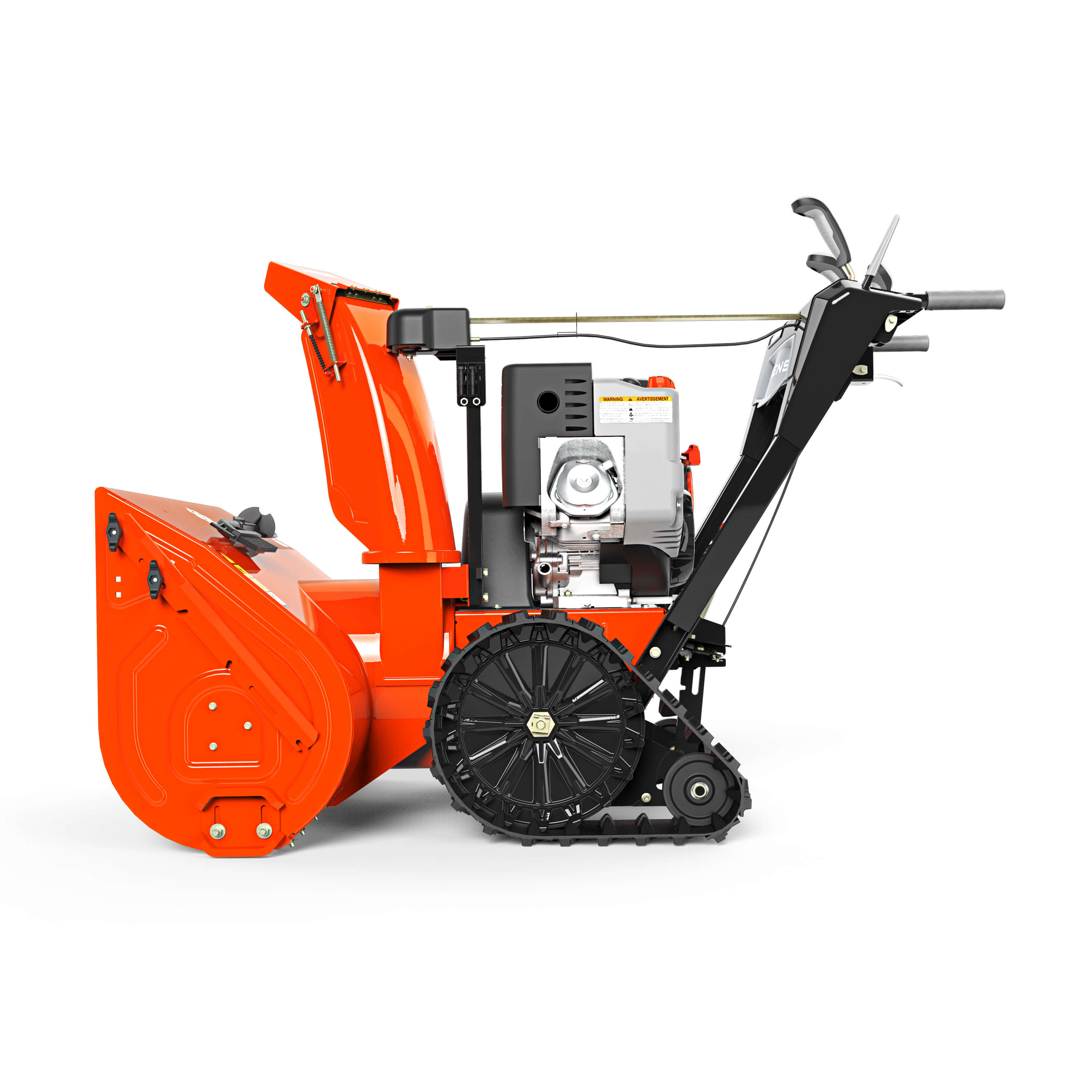 Snow Blower Found : Snow removal innovations by ariens for the coming winter