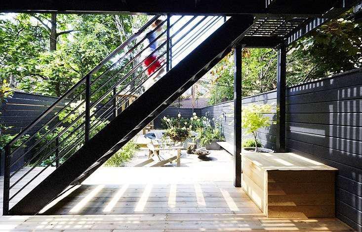 best outdoor living space