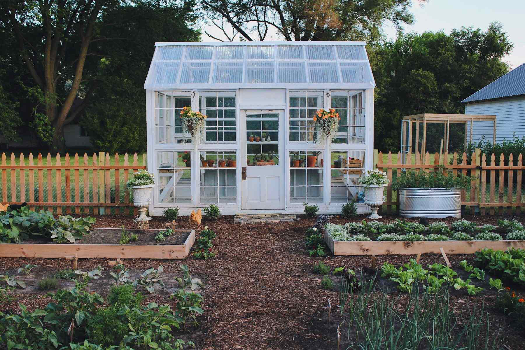 gardenista's best edible garden