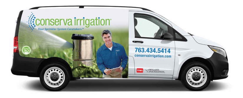 conserva-irrigation-car