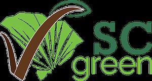 SC green industry association logo
