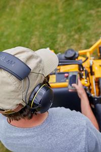 wireless safety headphones