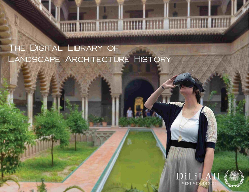 Digital Library of Landscape Architecture History