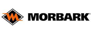 logo for morbark