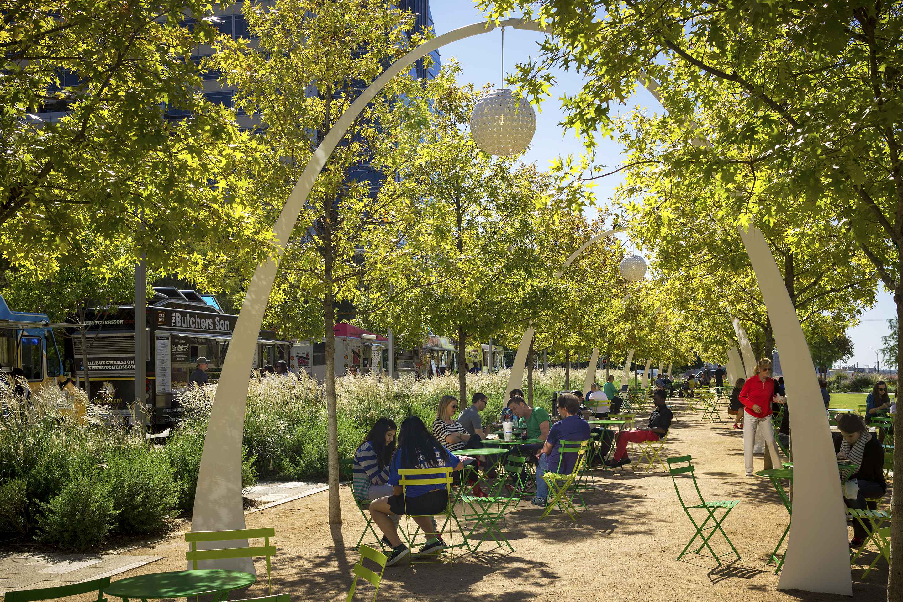 Here Are The Winners Of The 2017 ASLA Professional Awards