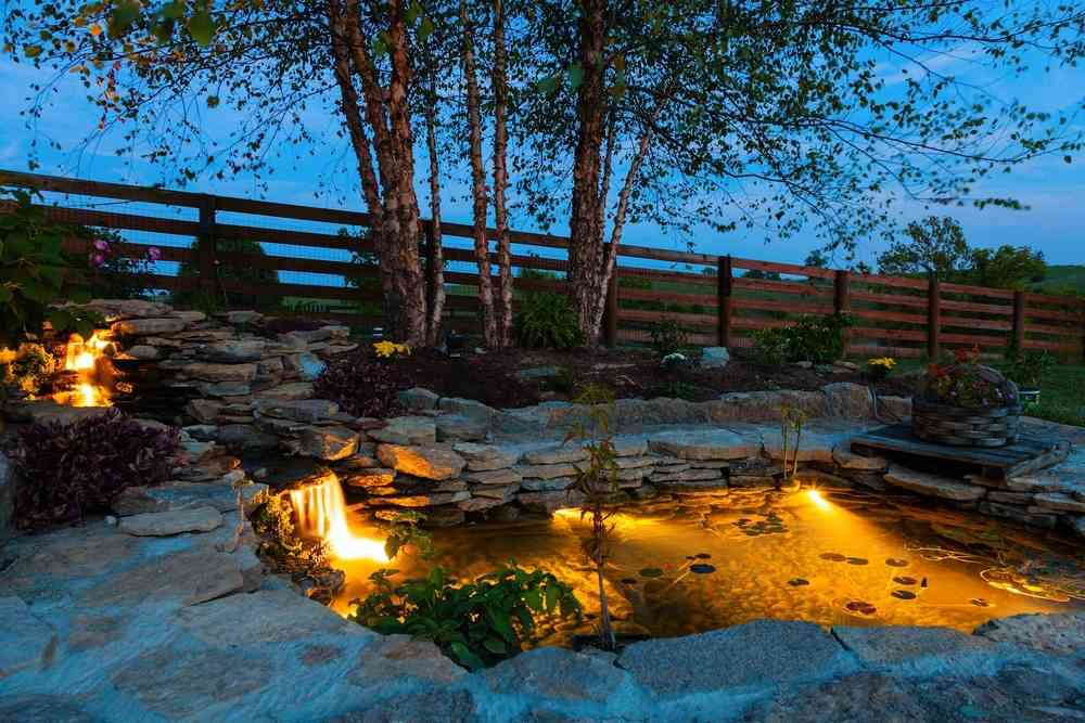 Seeing the light: Artful outdoor lighting suggestions