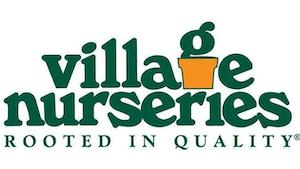 village nurseries logo