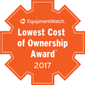 equipmentwatch award